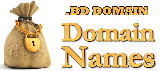 .bd domain name